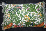 Imbarro Kissen Cushion Jungle, green, 60x40