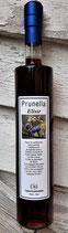 PRUNELLA Elisir - Liquore di prunus spinosa trigno.