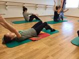 Pilates 10er Abo