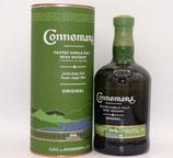 Connemara ( 40% vol ) 700 ml Flasche ( Irish Whiskey )