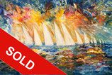 Sunny Sailing Regatta XL 2 / SOLD