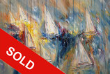 Sailing Regatta XL 1 / SOLD