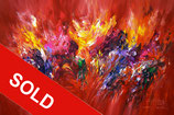 Red Energy XL 1 / SOLD