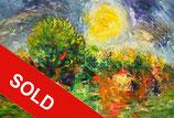 Summer Landscape XL 2 /  SOLD