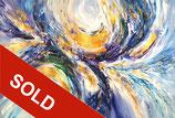 Golden Daydream XL 2 / SOLD