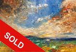 Summer Landscape XL 1 /  SOLD