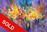 Violet Symphony XL 1 / SOLD