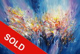 Blue Symphony XL 5 / SOLD