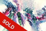 Awesome Abstraction XL 1 / SOLD