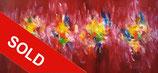 Farbspiel Rot L 1 / SOLD
