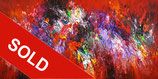Red Daydream XXL 1 / SOLD
