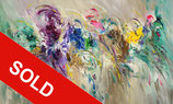Happy Dancing L 1 / SOLD