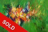 Green Daydream XL 1 / SOLD