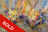 Abstract Painting XXXL 1 / SOLD