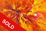 Red Hot Energy XL 1 / SOLD