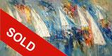 Stormy Sailing Regatta XXL 1 / SOLD
