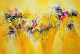 Yellow Dreamworld XL 1 / SOLD