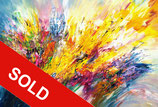 Into The Light XL 6 / SOLD