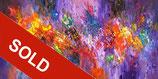 Purple Daydream XXL 1 / SOLD