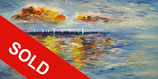 Seascape Sailing Impressions XXL 1 / SOLD