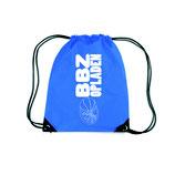 Gym Bag Royal mit BBZ Opladen Logo