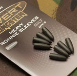 "Gardner Tackle Covert Tungsten "" Ronnie Sleeves Heavy"""