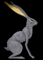 Gilded Hare