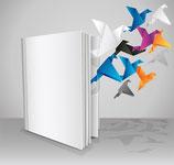 L'images des ailes qui donnent de l'envol aux relations. C'est si simple !