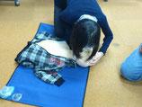 ママパパのための心肺蘇生法ミニセミナー(市民の方であれば誰でも参加可能)