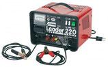 Batt.Ladeger.Leader220 12/24 Leader 220 12/24V 230V