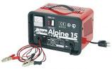 Batt.Ladeger.Alpine15 12/24V Alpine 15 12/24V 230V 200W