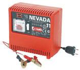Batt.Ladeger.Nevada 11,6/12V Nevada 11, 230V / 6/12 Volt