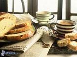 Réservez votre pain ou votre presse du dimanche.