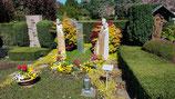 Gutschein für schöne Grabgestaltung