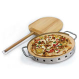 BROIL KING Set cottura pane e pizza