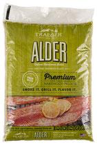 Traeger Alder Pellets