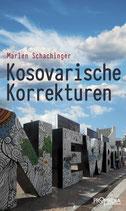 Kosovarische Korrekturen