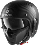 SHARK S-DRAK 2 CARBON SKIN