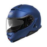 Shoei® Neotec 2 MATT BLUE