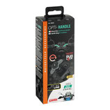 Fissaggio A Manubrio Fisso Per Opti-case Lampa 90452