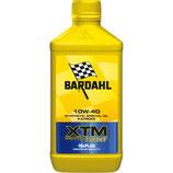 Olio Bardahl Xtm Synt 10w40 Conf. 1 Lt
