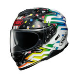 Shoei® GT-Air 2 New Lucky Charms TC-10