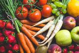 Kochkurs: Vegetarisches (auf Anfrage auch Vegan)
