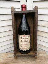 Ziegelform Weinflaschenhalter