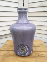 Keramikvase Medium flieder