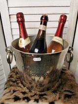 Champagner Kühler