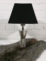 Tischleuchte Base 33 cm schwarz