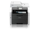 Brother Multifunktionsdrucker MFC-9330CDW