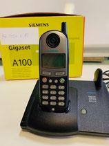 Digitales schnürloses Telefon Gigaset Siemens