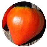 """Tomate """"Corazón de Buey"""""""